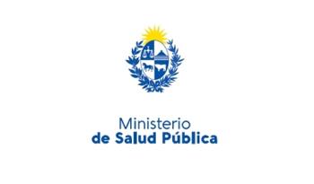Logo Ministry of Public Health Uruguay