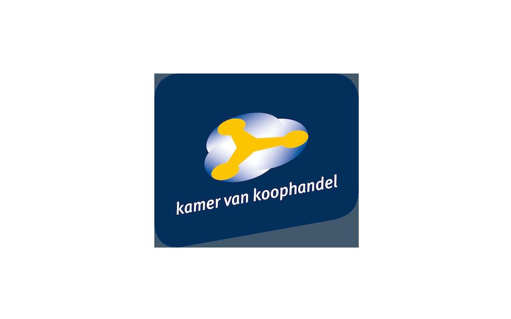 Logo Netherlands Chamber of Commerce